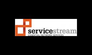 Service Stream logo